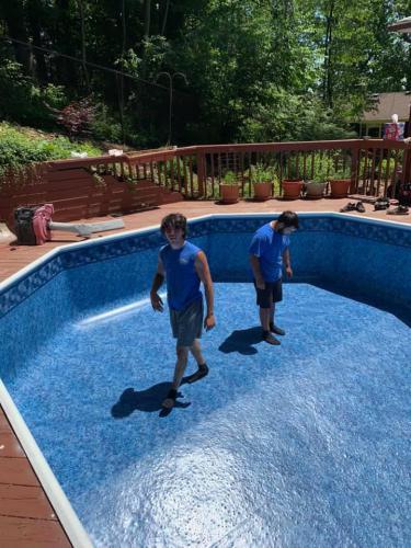 Big Splash Pools NJ 8
