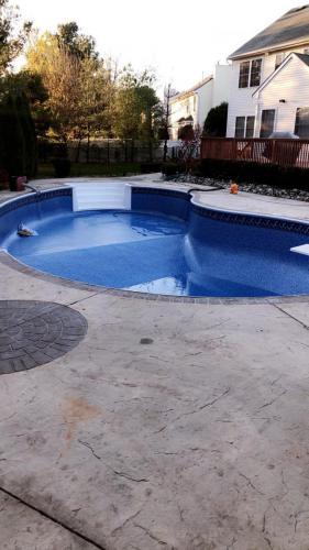 Big Splash Pools NJ 22